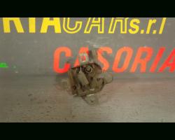 Serratura cofano anteriore FIAT Panda 2° Serie