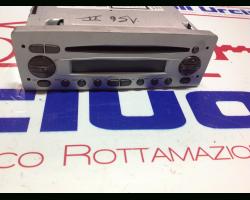 Autoradio ALFA ROMEO 156 Berlina 2° Serie