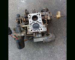 Carburatore FORD Escort Berlina 1° Serie