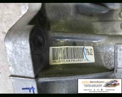 Cambio Manuale Completo FIAT Sedici 1° Serie