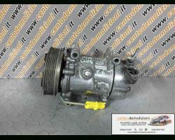 Compressore A/C MINI Clubman 1° Serie