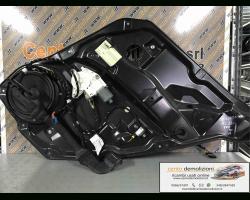 Motorino Alzavetro posteriore destra MERCEDES ML W164 3° Serie