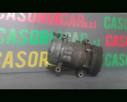 Compressore A/C FORD Fiesta 4° Serie
