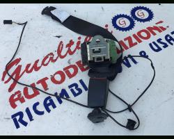 Cintura di sicurezza Posteriore Sx Guida ALFA ROMEO Mito 1° Serie
