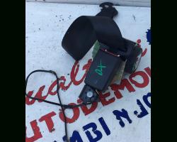 Cintura di sicurezza Posteriore DX passeggero ALFA ROMEO Mito 1° Serie