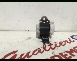 Cintura di sicurezza Posteriore Sx Guida PEUGEOT 107 1° Serie