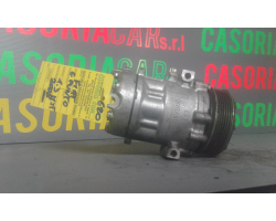 Compressore A/C FIAT Grande Punto 1° Serie