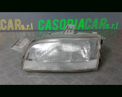Faro anteriore Sinistro Guida FIAT Punto Berlina 5P