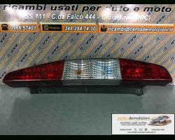 Stop posteriore Destro Passeggero FIAT Doblò 1° Serie