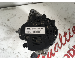 Alternatore TOYOTA Yaris 5° Serie