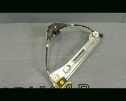 Cremagliera posteriore destra passeggero FIAT Panda 2° Serie