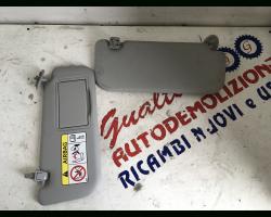 Parasole anteriore Lato Guida TOYOTA Yaris 5° Serie