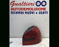 Stop posteriore Destro Passeggero AUDI A3 1° Serie