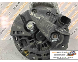 Alternatore SKODA Fabia Berlina 1° Serie