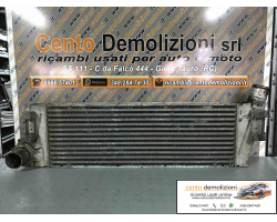 Intercooler RENAULT Megane ll 1° Serie