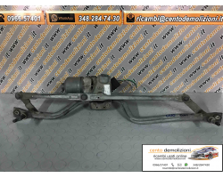 Motorino Tergicristallo Anteriore RENAULT Clio 4