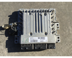 Centralina motore NISSAN Juke 1° Serie