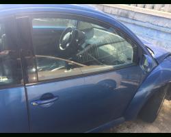 Portiera anteriore Destra VOLKSWAGEN New Beetle 1° Serie