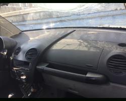 Cintura di Sicurezza anteriore Destra con pretensionatore VOLKSWAGEN New Beetle 1° Serie