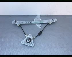 Meccanismo alza vetro Post. SX CITROEN C3 3° Serie