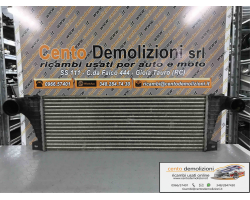 Intercooler IVECO Daily 2° Serie