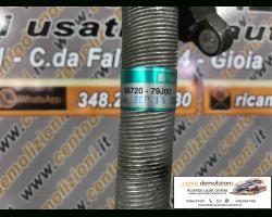 Tubi A/C FIAT Sedici 1° Serie