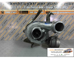 Turbina ALFA ROMEO 147 1°  Serie