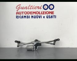 Motorino Tergicristallo Anteriore SKODA Roomster 1° Serie