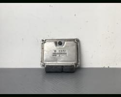 Centralina motore SKODA Roomster 1° Serie