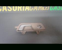Maniglia interna Anteriore Destra AUDI A4 Allroad 2° Serie