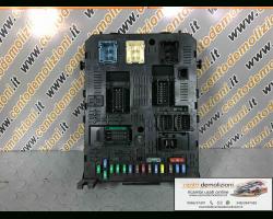 Centralina porta fusibili PEUGEOT 5008 1° Serie