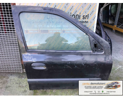 Portiera anteriore Destra RENAULT Clio 4