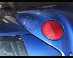 Stop posteriore Destro Passeggero VOLKSWAGEN New Beetle 1° Serie