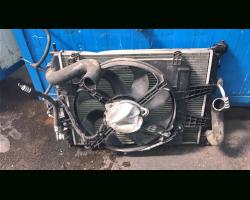 Kit Radiatori FIAT Multipla 2° Serie