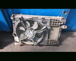 Kit Radiatori RENAULT Megane ll 1° Serie
