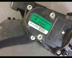 Potenziometro acceleratore SMART Forfour 1° Serie