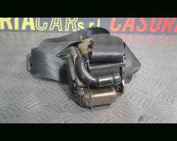 Cintura di Sicurezza anteriore Destra con pretensionatore PEUGEOT 1007 1° Serie