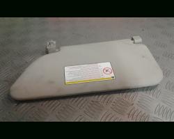 Parasole anteriore Lato Guida PEUGEOT 1007 1° Serie