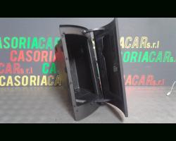 Cassetto porta oggetti PEUGEOT 1007 1° Serie