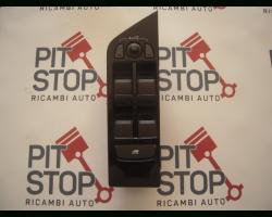 Pulsantiera Anteriore Sinistra Guida LAND ROVER Range Rover Evoque 1° Serie