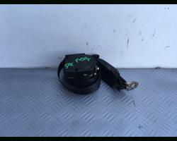 Cintura di sicurezza Posteriore Sx Guida AUDI A2 1° Serie