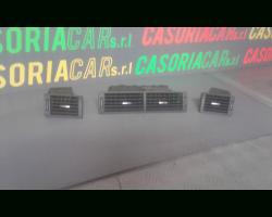 BOCCHETTE ARIA CRUSCOTTO AUDI A4 Allroad 2° Serie Benzina  (2004) RICAMBI USATI