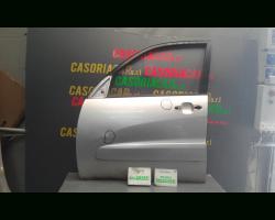 PORTIERA ANTERIORE SINISTRA TOYOTA Rav4 2° Serie Benzina  (2003) RICAMBI USATI