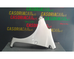PARAFANGO ANTERIORE SINISTRO TOYOTA IQ 1° Serie Benzina  (2010) RICAMBI USATI