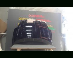 COFANO ANTERIORE FIAT Punto EVO Benzina  (2013) RICAMBI USATI