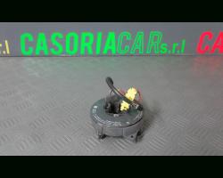 1610662 CONTATTO SPIRALATO OPEL Corsa C 3P 1° Serie 1300 Diesel  (2002) RICAMBI USATI