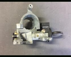 5WK45107 BLOCCHETTO ACCENSIONE SMART Forfour 1° Serie 1500 Diesel   Km  (2005) RICAMBIO U...