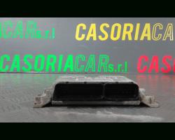 Centralina motore FIAT Doblò 1° Serie