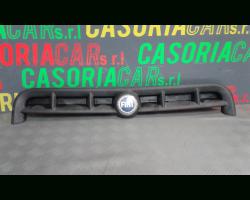 Griglia Anteriore FIAT Doblò 1° Serie