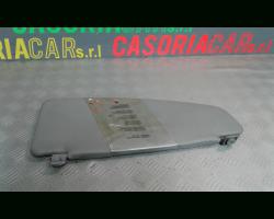 Parasole anteriore Lato Guida FIAT Doblò 1° Serie